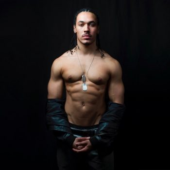 Brisbane strippers Andre is a male stripper