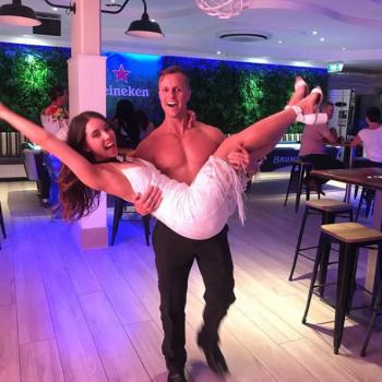 Gold Coast stripper Dan
