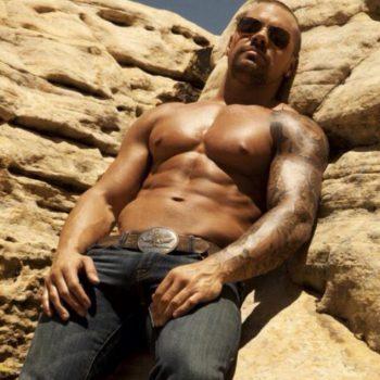 Gold Coast stripper Daniel male stripper