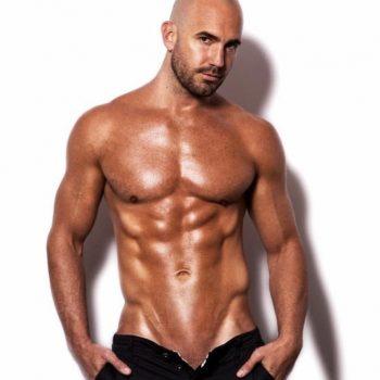 Gold Coast stripper Jackson