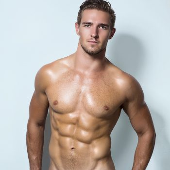 Gold Coast stripper Jeff male stripper