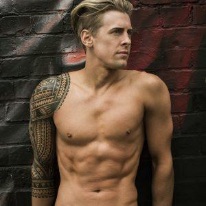 Adelaide stripper Leó