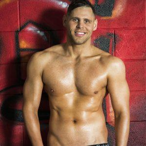 Adelaide stripper Archer