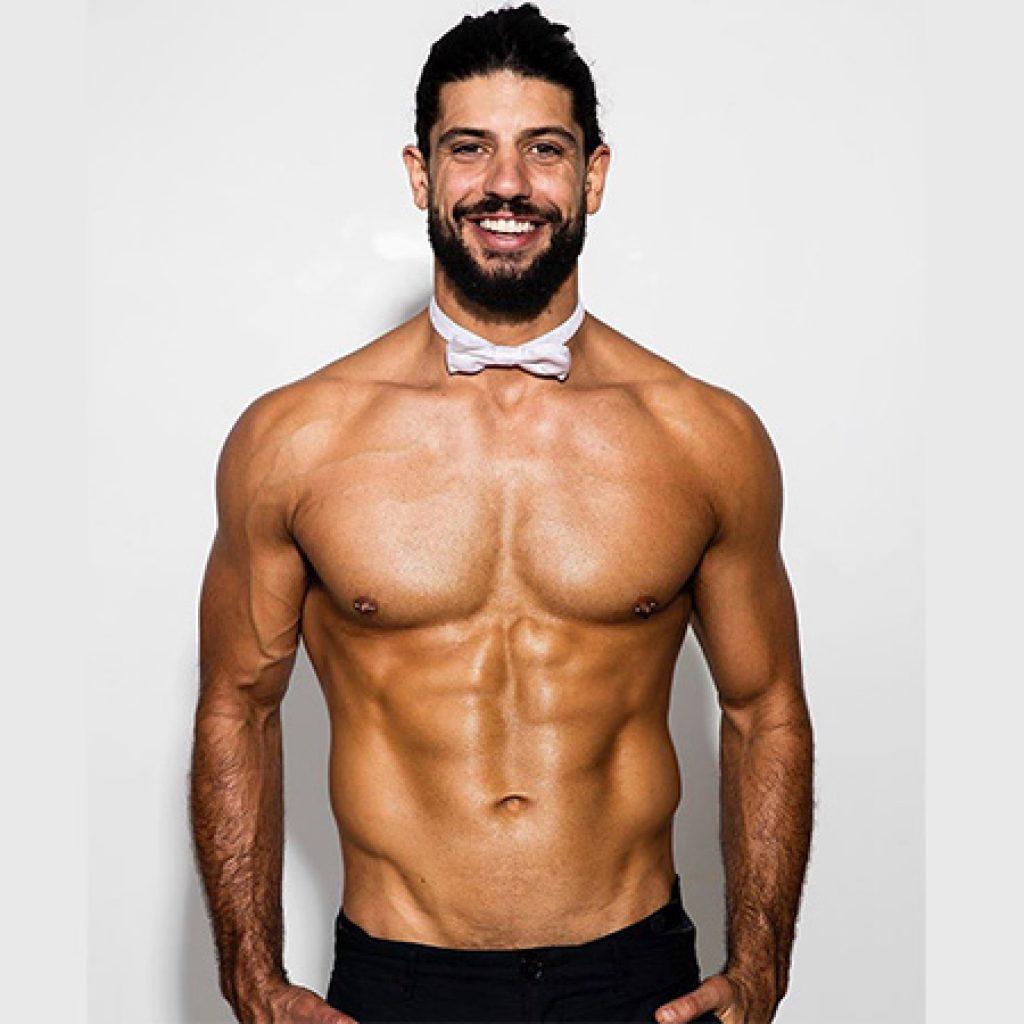 Brisbane stripper Apollo