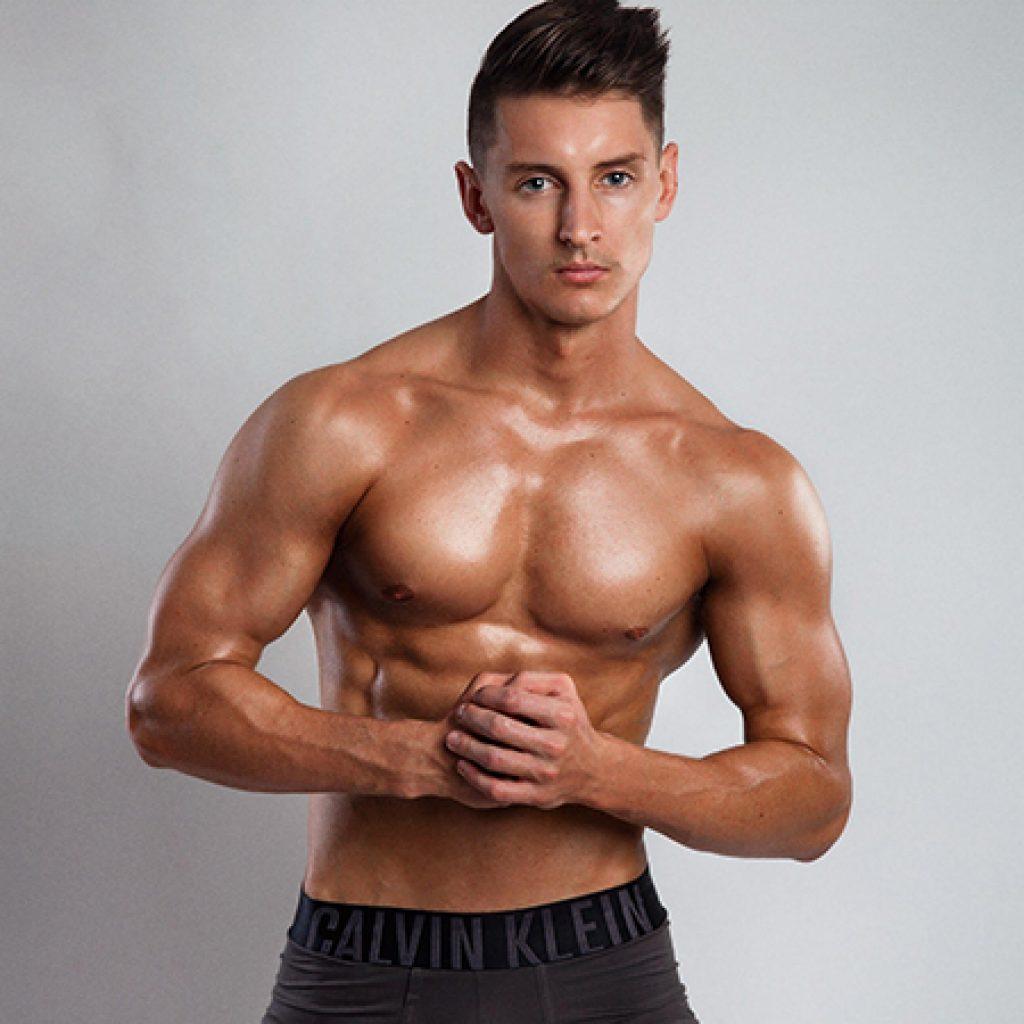 Brisbane stripper Nick